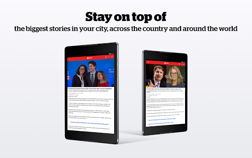 CBC News Apk apps 12