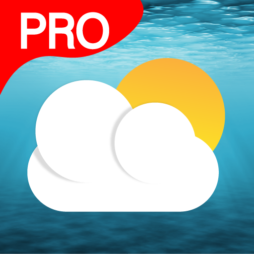 Weather Forecast Pro - No Ads APK Cracked Download
