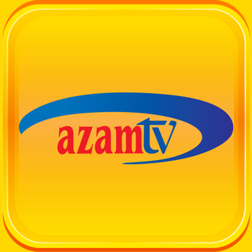 AzamTV file APK for Gaming PC/PS3/PS4 Smart TV