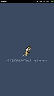 JEO GPS - náhled