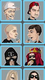 Rap Soundboard - náhled