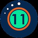 R 11 - Icon Pack app thumbnail