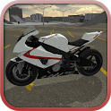 Fast Motorcycle Driver Extreme icon