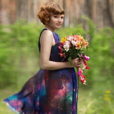 Wedding photographer Katerina Strogaya (StrogayaK). Photo of 18.07.2015