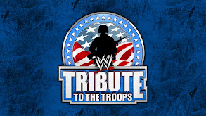 WWE Tribute to the Troops thumbnail