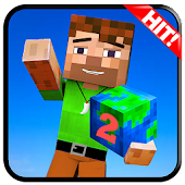 Tải Game HappyCraft 2