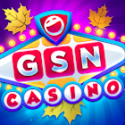GSN Casino: Play casino games- slots, poker, bingo 4.6.1