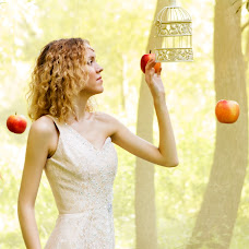 Wedding photographer Nadezhda Lvova (nadulson). Photo of 01.05.2014