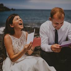 Wedding photographer Damian Niedźwiedź (inspiration). Photo of 17.05.2018