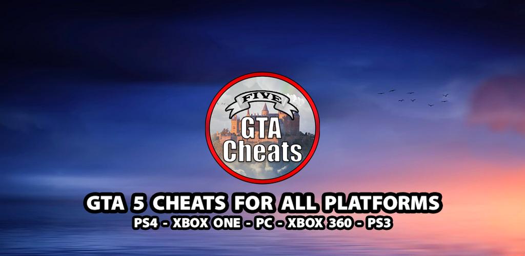 CHEATS FOR GTA 5 PRO APK Download com cheatsgta5 procodes