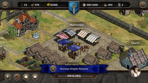 Conquest! 2.20.02 screenshots 2