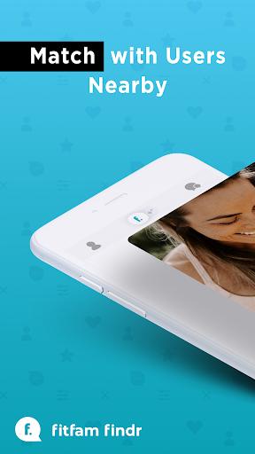 Fitfam Findr - Fitness Dating 1.05 screenshots 1