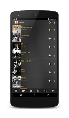Page 3 : Best android apps for ampache - AndroidMeta