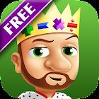 Rey de las Matemáticas Jr Free icon