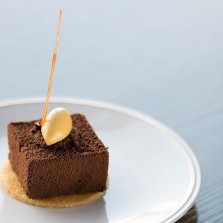 Odette's Jaffa cake