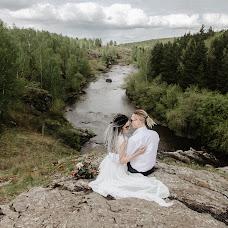Bryllupsfotograf Tatyana Skorina (Libre). Bilde av 12.02.2019