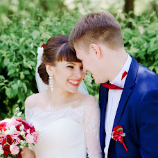 Wedding photographer Vladimir Vershinin (fatlens). Photo of 03.08.2018
