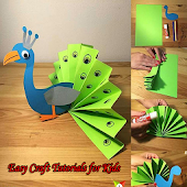 Easy Craft Tutorials For Kids Android APK Download Free By Sevendev