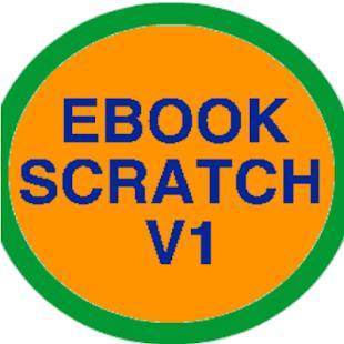 Ebook Scratch V1 - náhled