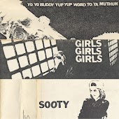 The Girly-Sound Tapes