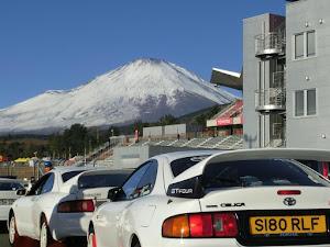 セリカ ST205 WRC・1994のカスタム事例画像 きむちゃん205さんの2019年01月24日07:49の投稿
