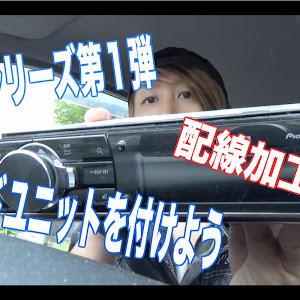 ミラ L710Vのカスタム事例画像 *yuya*さんの2019年07月15日10:26の投稿