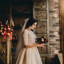 Wedding photographer Maksim Pyanov (maxwed). Photo of 26.09.2017