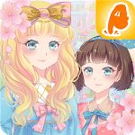 Magical Stories: Fairy Tale Icon