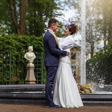 Wedding photographer Andrey Erastov (andreierastow). Photo of 22.06.2017