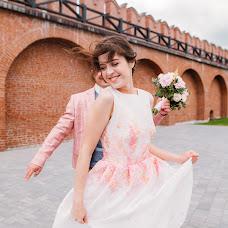 Wedding photographer Mariya Kostina (MashaKostina). Photo of 21.07.2018