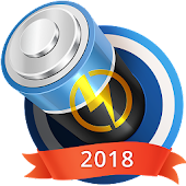 SMART BATTERY SAVER ( Max Optimizer ) Android APK Download Free By Smart-Apps-Dev
