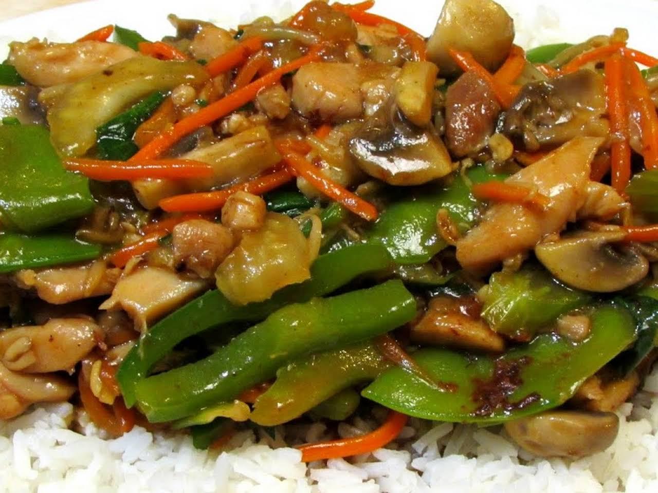 vegetable chop suey recipe Chop Suey Recipe - Chicken Chop Suey