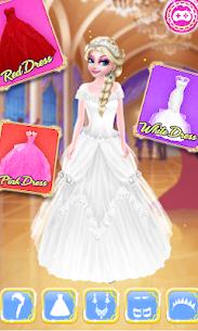 Princesses Wedding Salon 1