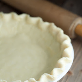 No Flour Pie Crust Recipes