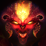 Blade Bound: Hack and Slash of Darkness Action RPG 2.10.10 (Mod)