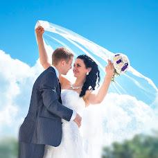 Wedding photographer Tatyana Goncharenko (tanaydiz). Photo of 24.01.2014