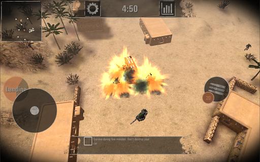 Mad Racers screenshot 23
