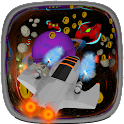 Master Blaster in Space icon