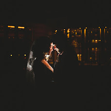 Wedding photographer Marco Cuevas (marcocuevas). Photo of 05.09.2018