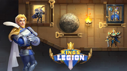 Kings Legion android2mod screenshots 1