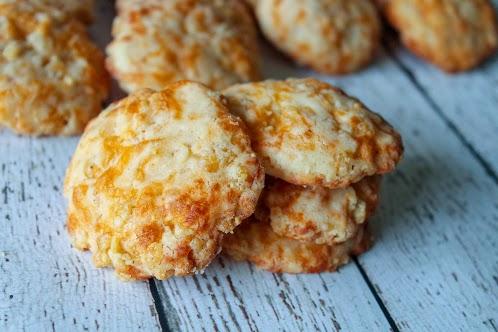 Cheese Krispies