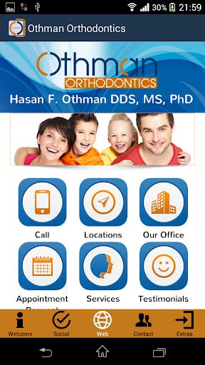 Othman Orthodontics