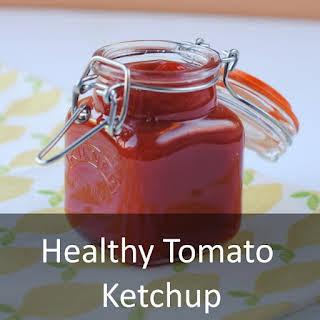 Tomato Ketchup Powder Recipes.