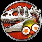 공룡왕 다이노 - 유아/어린이 쥬라기 공룡 놀이학습