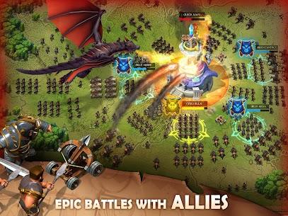 Blaze of Battle 6