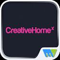 Creative Home icon