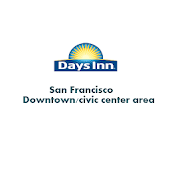 SF Downtown Days Inn Hotel CA