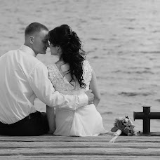 Wedding photographer Aleksey Kamyshev (ALKAM). Photo of 30.07.2018