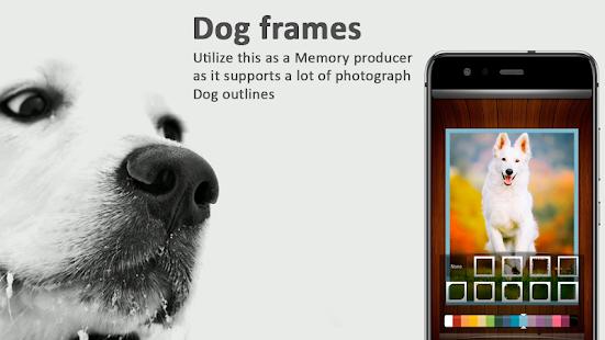DOG FRAMES – Apps bei Google Play