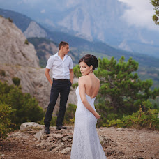 Wedding photographer Tatyana Tatarin (OZZZI). Photo of 08.09.2016